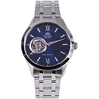 [オリエント]ORIENT 腕時計 OPEN HEART AUTOMATIC オープンハート オートマチック FAG03001D0 メンズ [並行輸入品]