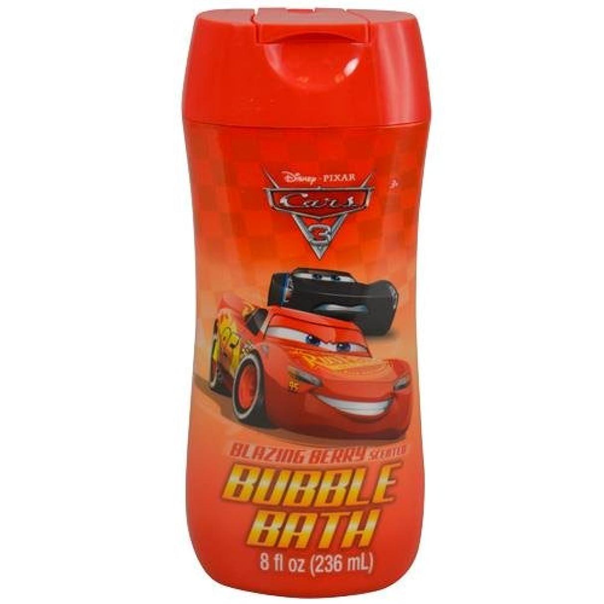 ブラザー発行するしなければならないカーズ バブルバス 12259 Disney 入浴剤 Cars お風呂 子供用 キッズ 泡 バブル 泡風呂 インポート 輸入品【即日?翌日発送】