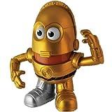 『スター・ウォーズ』【ミスター・ポテトヘッド】C-3PO