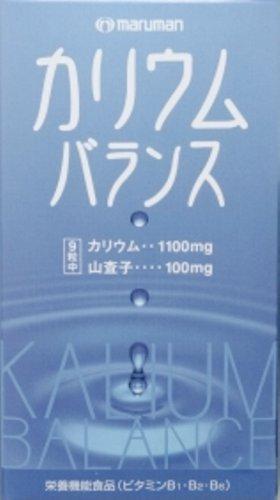 カリウムバランス 270粒