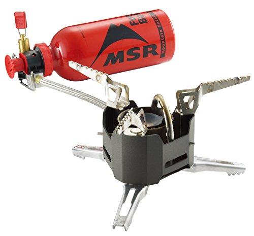 MSR 高地用ストーブ XGKEX 36043