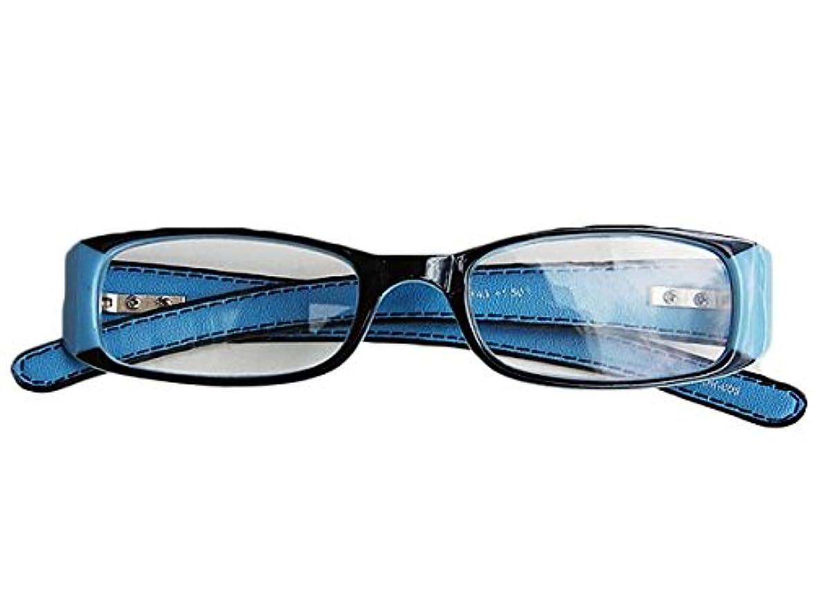 先入観裁判官の前で老眼鏡 READING GLASSES SAX 2.5 YGF43SB/2.5