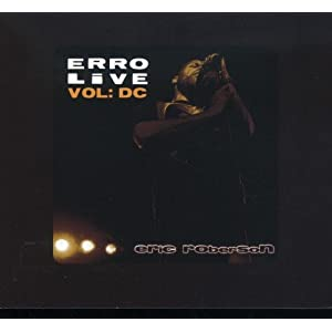 Erro Live Dc [DVD] [Import]