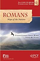 Romans Hope for the Nations (Pcf)