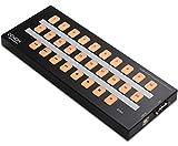 Denon ProfessionalRS-232Cリモートコントローラー リモートコントロールユニット FLASHSTART REMOTE