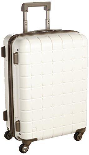 [プロテカ] ProtecA 日本製スーツケース 360(サンロクマル) 44L 02512 06 (ウォームグレー)
