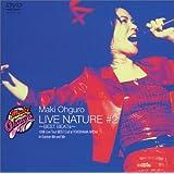 LIVE NATURE #2~BEST BEATs~ [DVD]