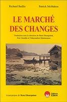 Le marche des changes