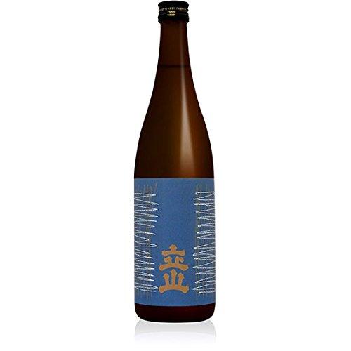 銀嶺立山 特別本醸造酒 720ml