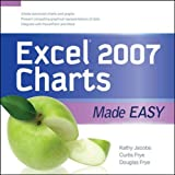 EXCEL 2007 CHARTS MADE EASY (Made Easy Series)