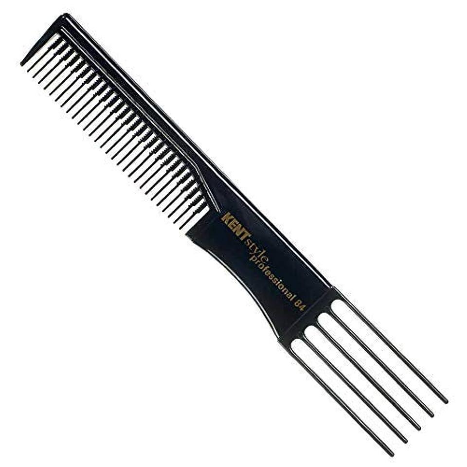 SPC84 Kent 190mm 5-Prong Styling/Lifting Comb [並行輸入品]