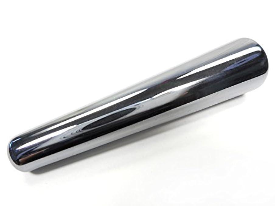 治療それによって硬さテラヘルツ 75mm ツボ押し棒 マッサージ 人工鉱石 超遠赤外線 スティックストーン 高純度