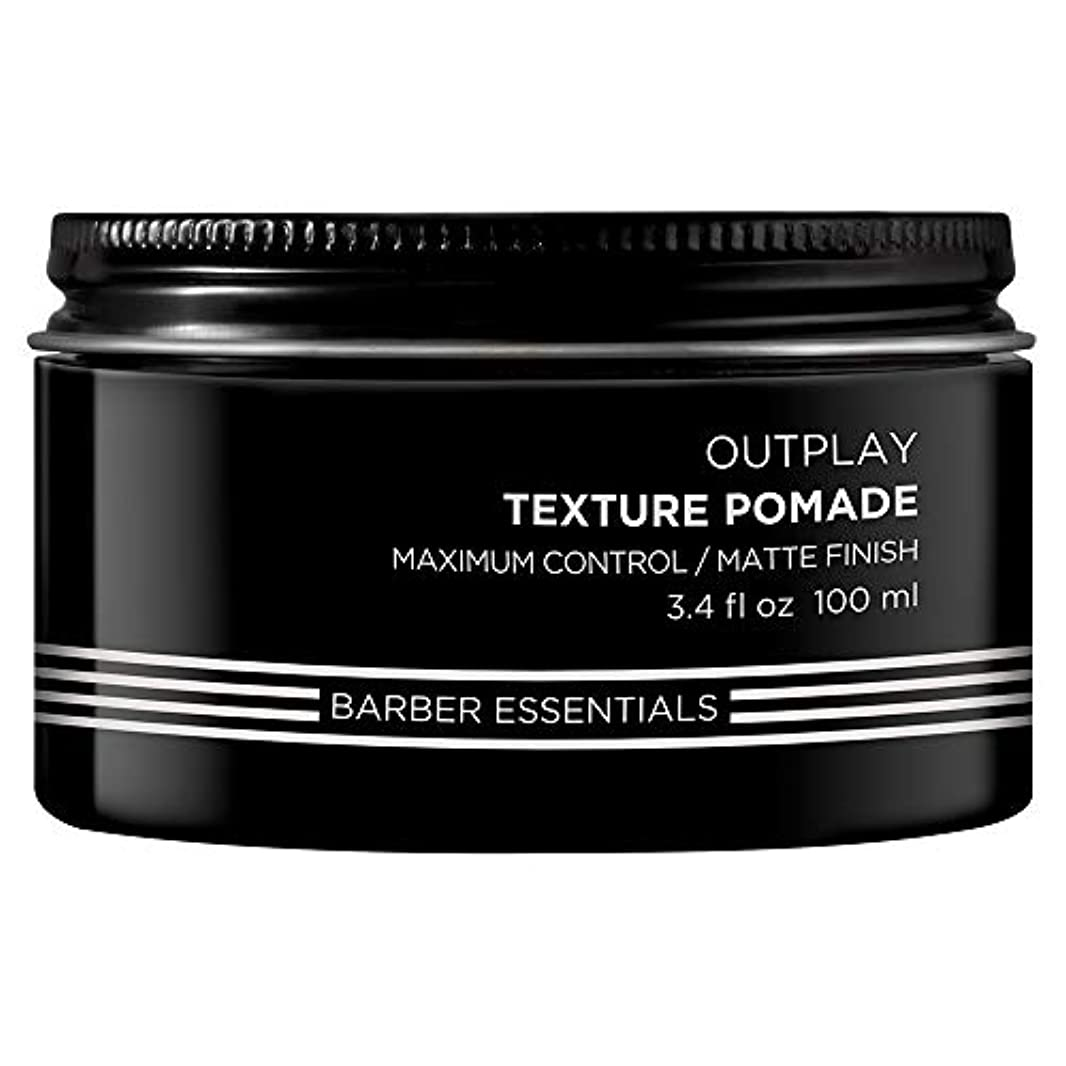 Brews Outplay Texture Pomade
