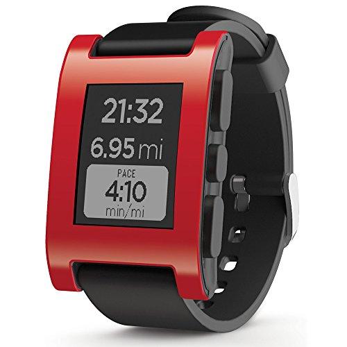 「Pebble」腕時計の良さを再認識したのでスマートウォッチを購入してみた