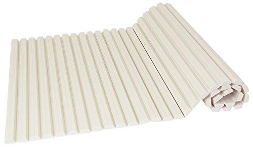 ワタナベ工業 シャッター式風呂フタ ニューノーブル 70X120 アイボリー M12