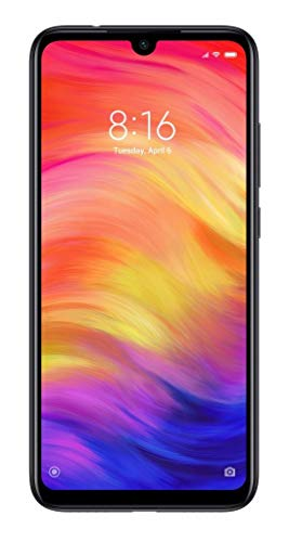 Xiaomi Redmi Note 7 4GB/64GB 48MPカメラ Global ver. SIMフリー Black/ブラック