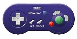 ゲームボーイプレーヤー対応 デジタルコントローラ バイオレット