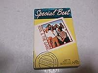 ≪ クール&ザ・ギャング Kool & the Gang カセットテープ 【 SPECIAL BEST 】 歌詞カード付♪