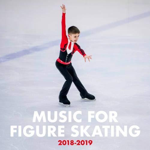 フィギュアスケート・ミュージック 2018-2019