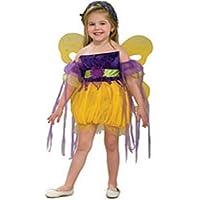 Winter Fairy Costume,Small [並行輸入品]