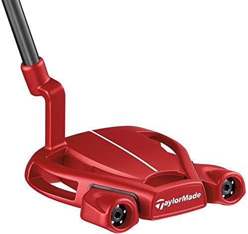 TaylorMade(テーラーメイド) スパイダーツアー レッド クランクネック SPIDER TOUR RED CRANK NECK SL ゴルフ パター