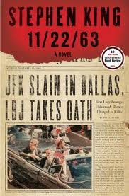11/22/63 1st (first) edition