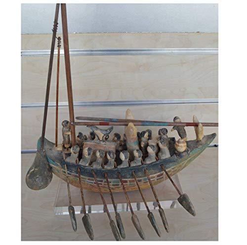 古代エジプトClay出荷Inspired by古代ギリシャFrescos Unique Artifact