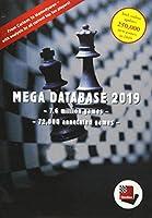 Mega Database 2019: 7,6 Mio. Schachpartien, 72.000 kommentiert