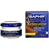 Saphir Renovateur - Luxury Leather Care Balm -1.7 Fl/oz