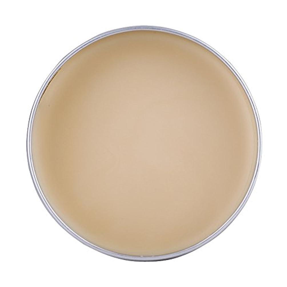 新年コカイン世紀5タイププロフェッショナル偽の創傷修復カバー瘢痕眉毛クリームワックスメイクアップ化粧品(5)