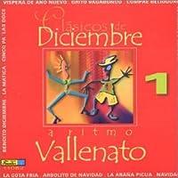 Vol. 1-Clasicos De Diciembre