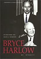bryce harlow: mr intergity (Oklahoma trackmaker)