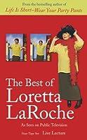 The Best of Loretta Laroche: As Seen on Public Television