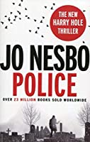 Police: Harry Hole 10 by Jo Nesbo(1905-07-06)