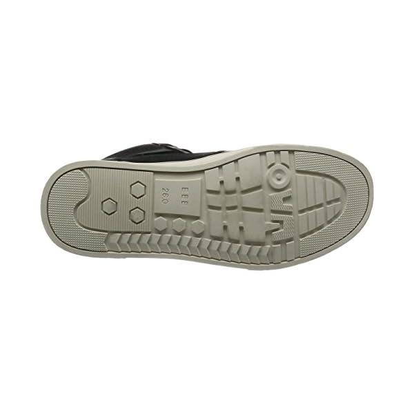 [ヘイギ] 安全靴 セーフティースニーカーMI...の紹介画像3