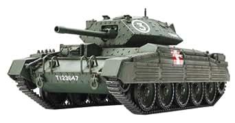 タミヤ 1/48 ミリタリーミニチュアシリーズ No.55 イギリス陸軍 巡航戦車 クルセイダー Mk.III プラモデル 32555