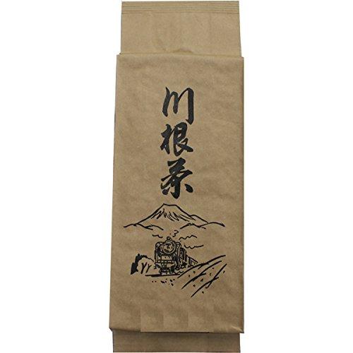 川根茶/静岡県のお茶 煎茶「深緑(ふかみどり)」 500g袋詰め 茶袋 0006F 川根茶/緑茶/日本茶/煎茶