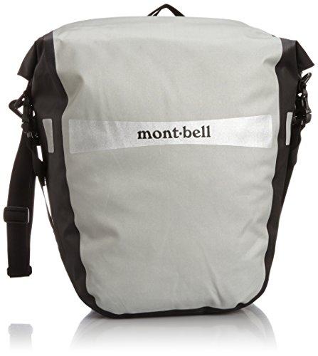 モンベル ドライサイドバッグ 20
