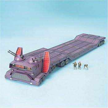 EXモデル 1/144 サムソン・トレーラー (機動戦士ガンダム)