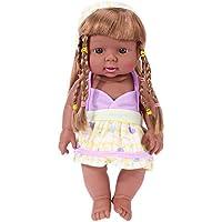 Domybest おもちゃ 子供おもちゃ きせかえ人形服 ト?ール服 人形服 赤ちゃん 着せ替え かわいい 女の子 知育玩具 1歳以上 七五三 お子様の誕生日 記念日 出産祝い お祝いギフト