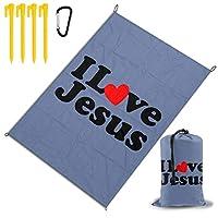 イエス レジャー旅行シートピクニックマット防水145×200センチ折りたたみキャンプマット毛布オーニングテントライトと収納が簡単ポータブル巾着