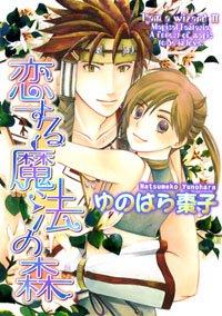 恋する魔法の森 (バーズコミックス リンクスコレクション)の詳細を見る