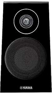 ヤマハ ブックシェルフスピーカー ハイレゾ音源対応 (1台) ピアノブラック NS-B750(BP)