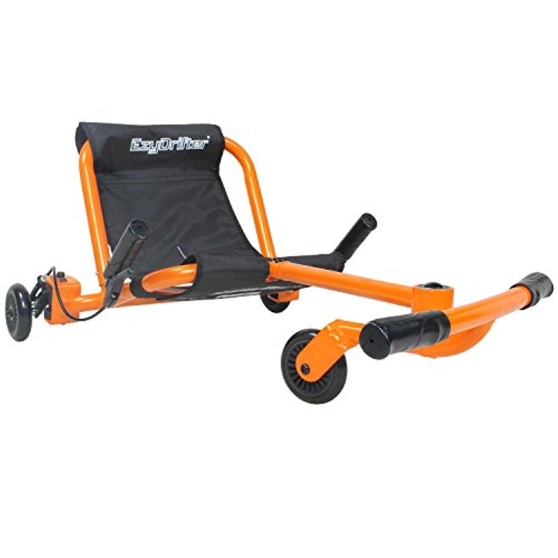 EzyRoller Drifter – Go Faster Than Ever前 – オレンジ
