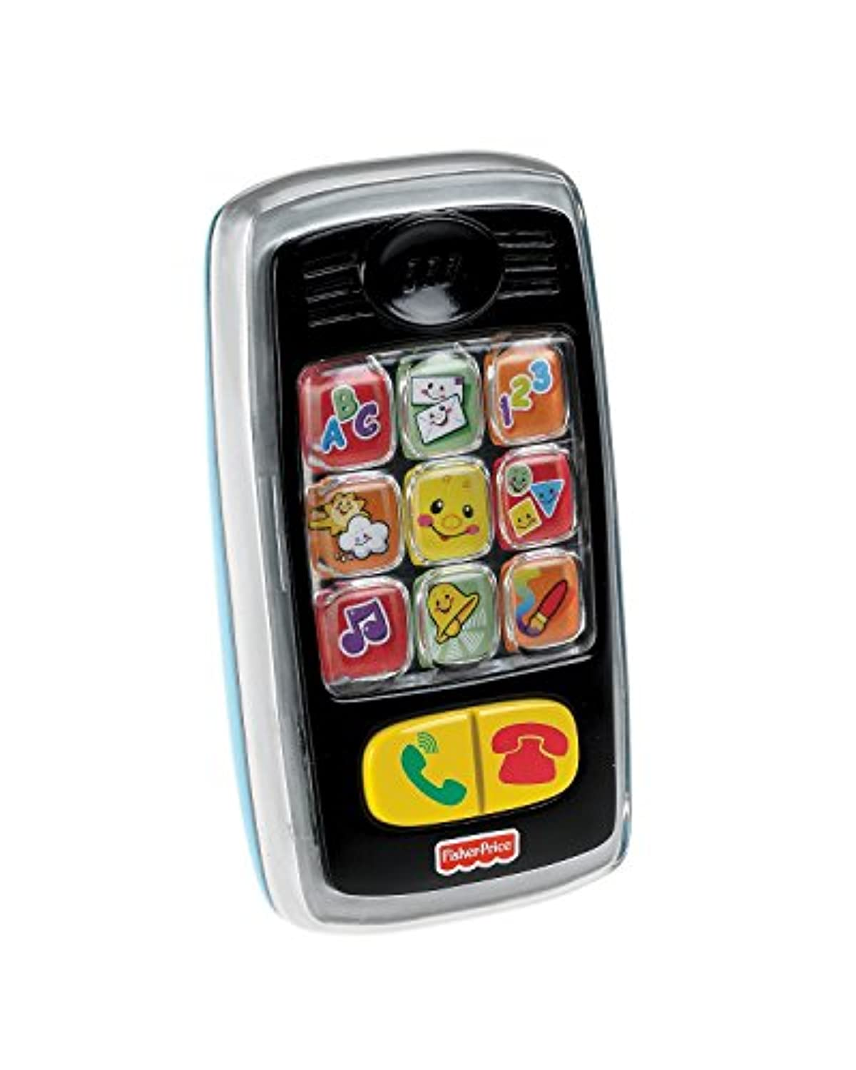 Laugh and Learn Smilin' Smart Phone