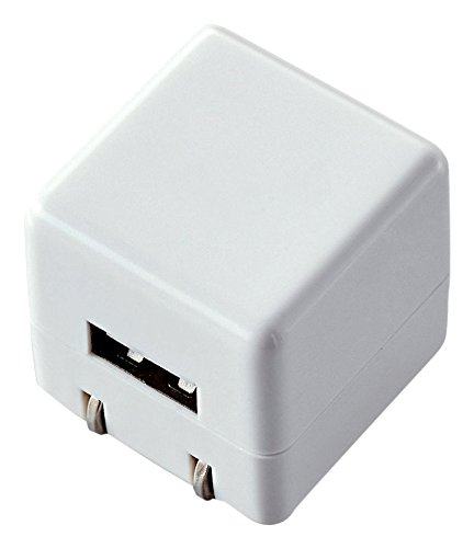 エレコム 充電器 ACアダプター 【iPhone&Andro...