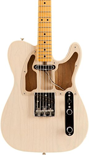 Fender Custom Shop Limited Model 67 Smugglers Telecaster Closet Classic (Vintage Blonde)