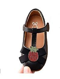 フォーマルシューズ ガールズ 子供靴 ガールズシューズ ドレスシューズ 女の子 キッズ プリンセス風 可愛い プレゼント 3色展開
