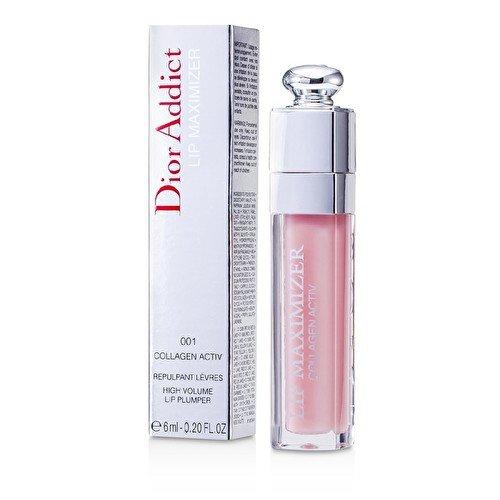 Christian Dior(クリスチャンディオール) クリスチャン ディオール アディクト リップ マキシマイザー 001 [並行輸入品] 単品 6ml