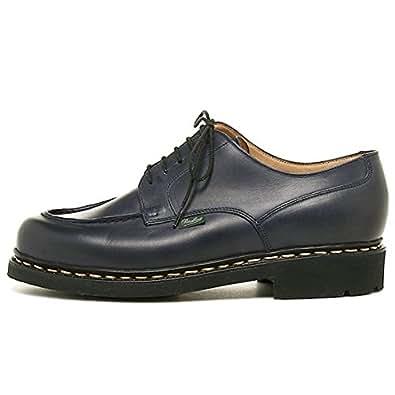 パラブーツ Paraboot シャンボード シューズ メンズ 靴 710710 CHAMBORD ビジネスシューズ NUIT[並行輸入品]